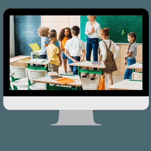 Managing Behavior Monthly Webinar Series | Insights to Behavior